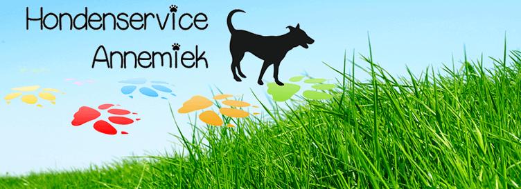 Hondenuitlaatservice Annemiek